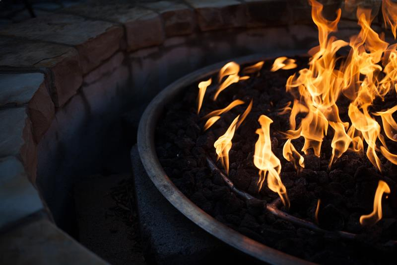 Improve Your Outdoor Space with a Fire Pit