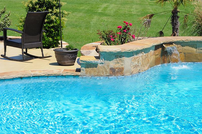 Outdoor Pools: Pros and Cons