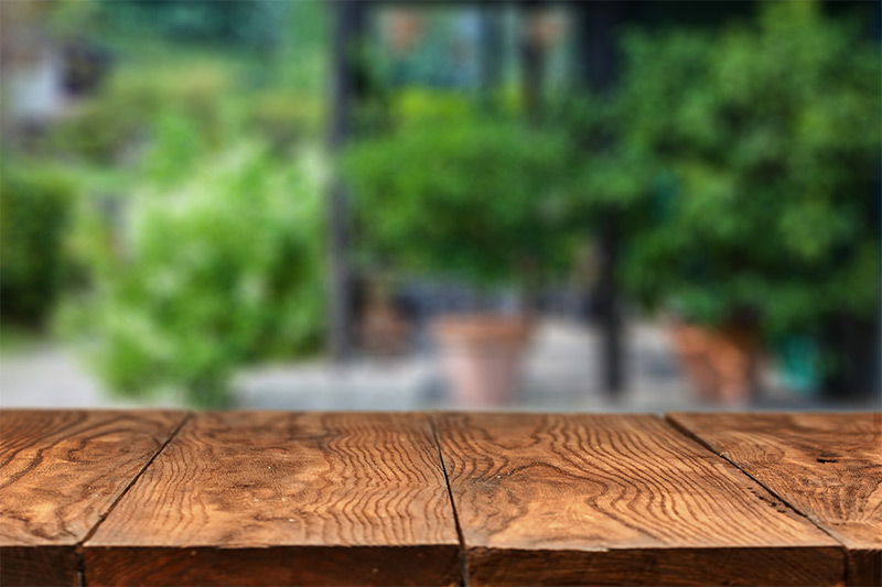 Spring Cleaning: How to Spruce Up Your Patio